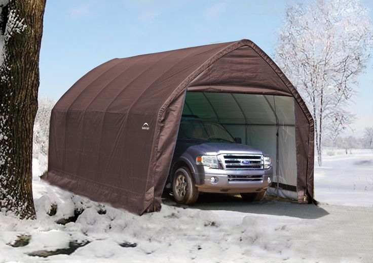 Costco Portable Garages And Shelters : Images about portable garages shelters on