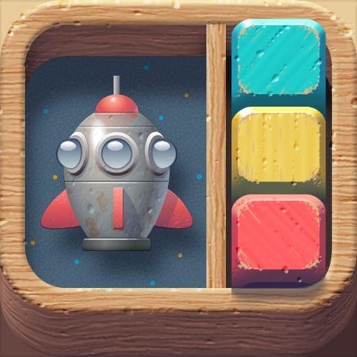 Toybox iOS App Icon