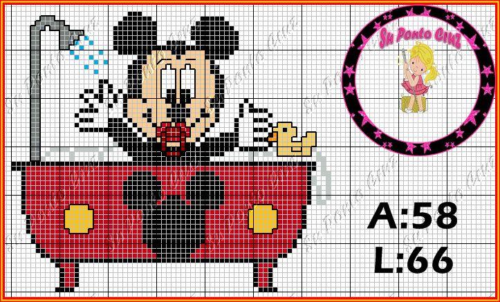 Su Ponto X: Turma do Mickey