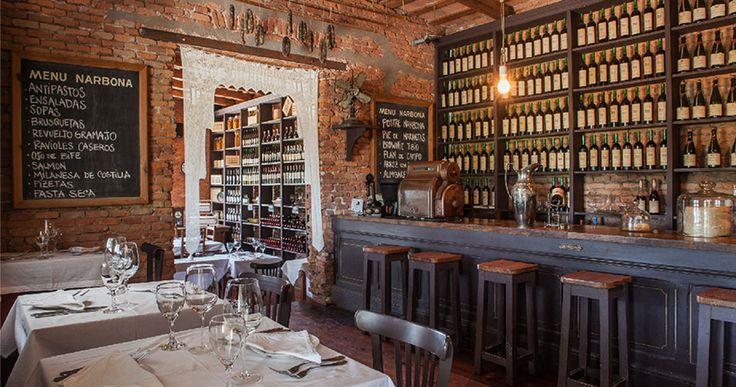 Narbona | Wine Lodge -Nikki Glazer of GrayBarns on the Silvermine River.
