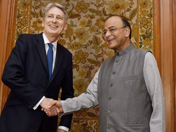 Chancellor of the Exchequer Philip Hammond has just returned from leading a visit to India with the objective of promoting the UK's FinTech sector.