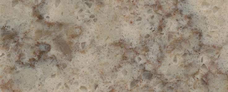 Halley silestone galactic series bathroom colors ideas for Silestone o granito