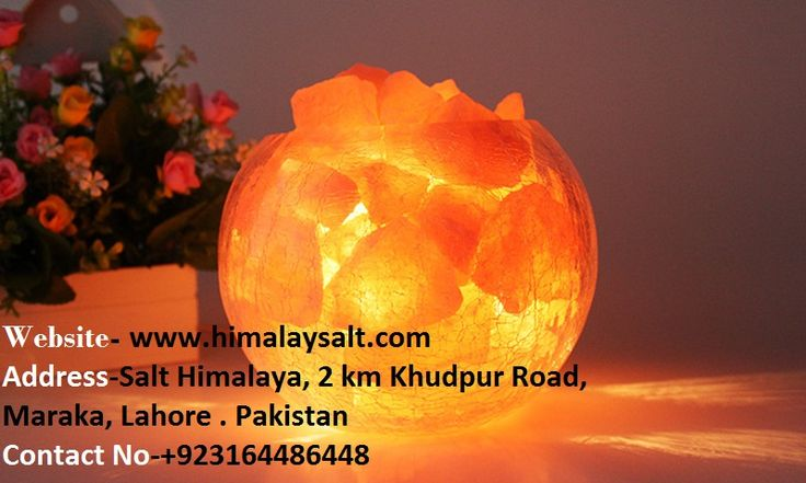 The salt lamp factor is the largest importer of Himalayan Salt Lamps &  products selling direct to the pakistan public online at wholesale prices. click here -http://www.himalaysalt.com/
