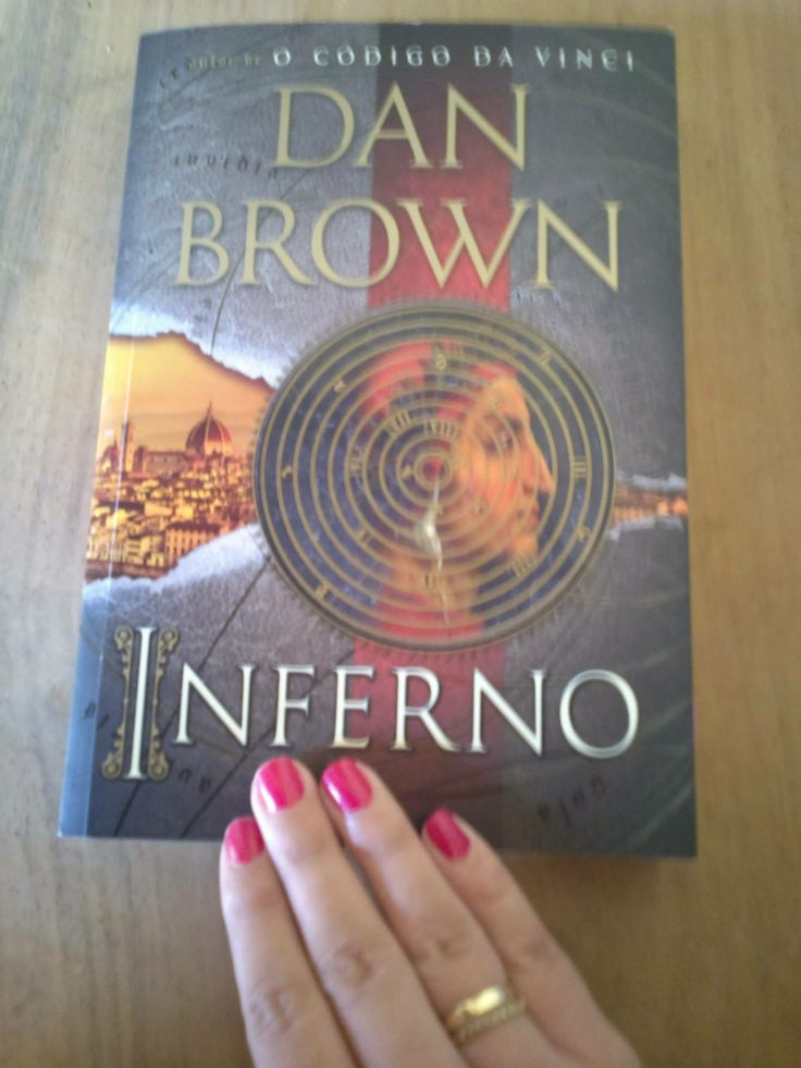 Dan Brown - Inferno