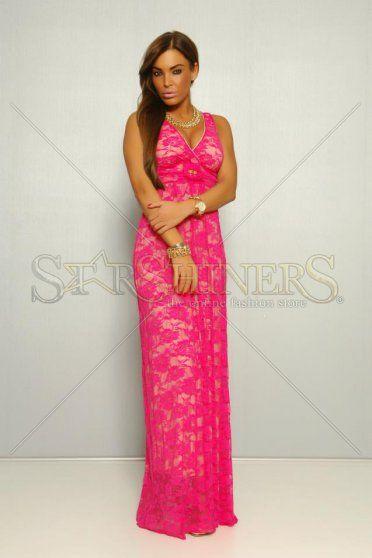 Rochie MissQ Delicate Beauty Pink