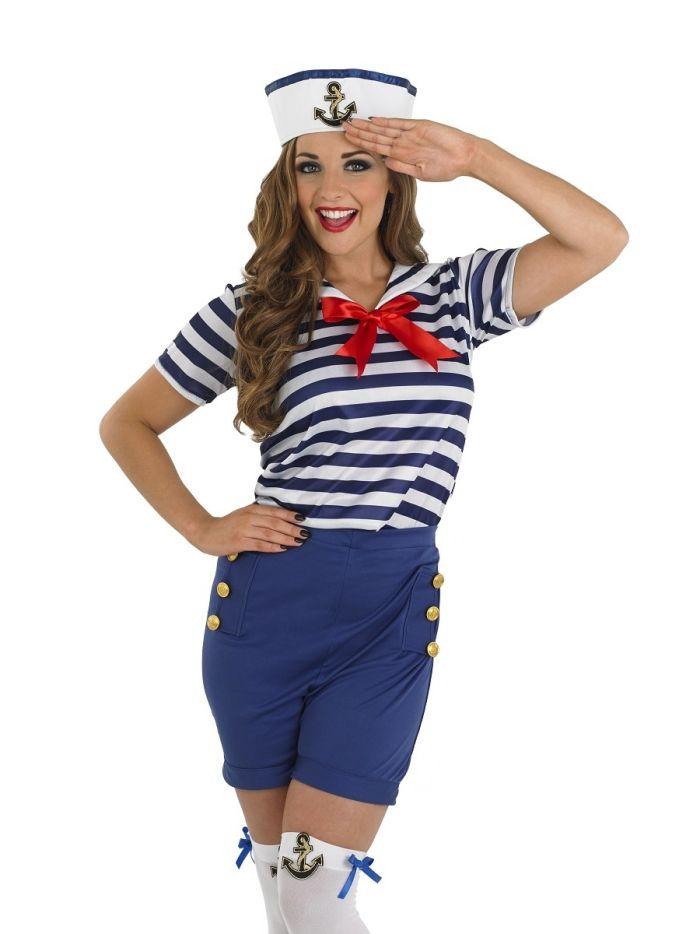 Fasching Kostüme für Damen – 10 beliebte und witzige Ideen