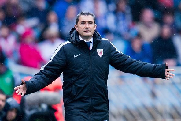 Resmi Tinggalkan Bilbao, Kabar Valverde ke Barcelona Semakin Kuat