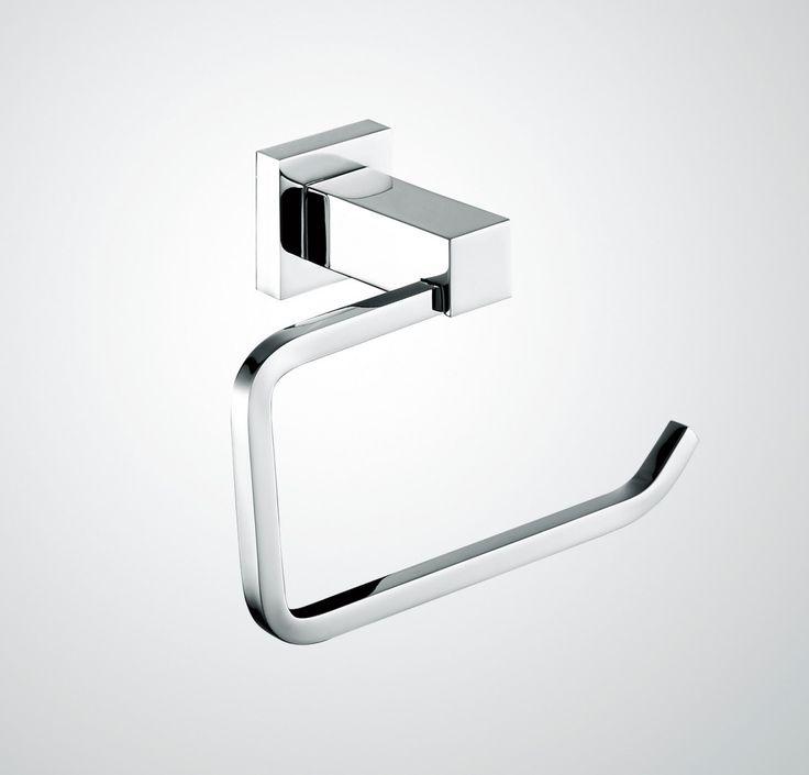 Modena Toilet Roll Holder - ABL Tile Centre