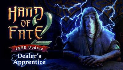 A new hero rises to challenge the Dealer in Hand of Fate 2! Master a living boardgame of infinitely replayable quests - unlock new cards, build your adventure, then defeat your foes in brutal real-time combat! Draw your cards, play your hand and discover your fate!