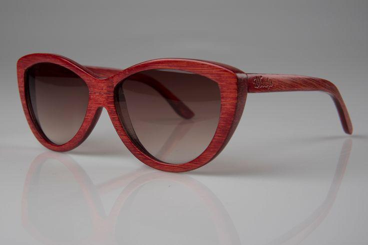 #gafas de madera. modelo Sama 0.87#sunglasses #gafas de sol