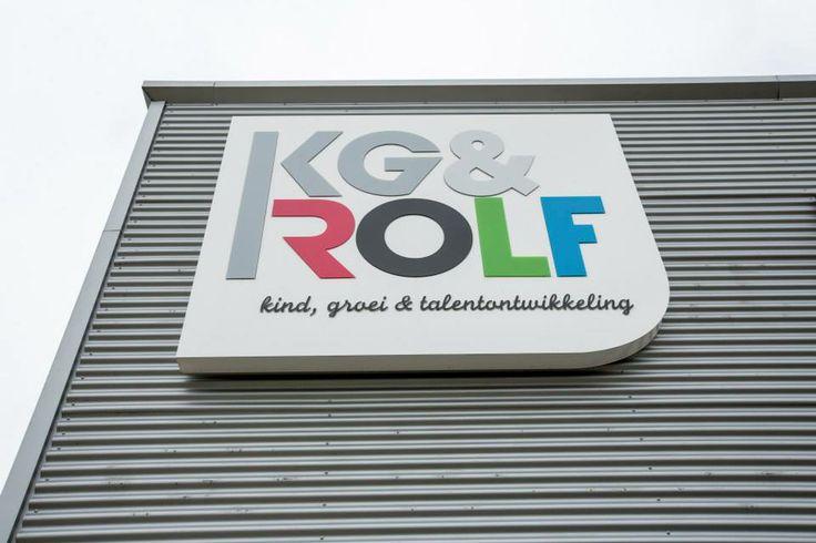 logo KG & Rolf