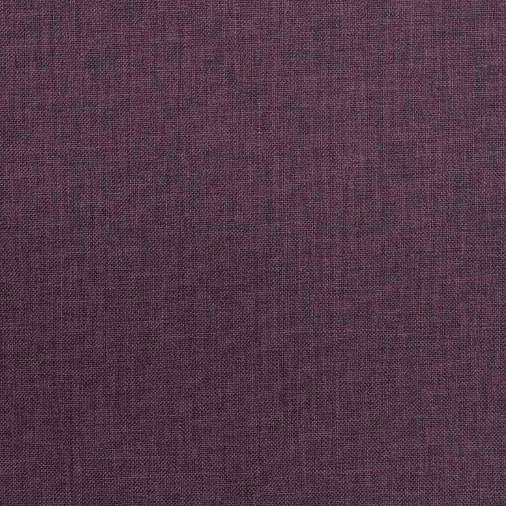 Warwick Fabrics : GYRO, Colour PLUM