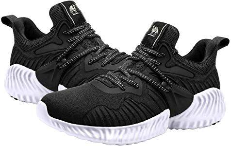 bdb6c60992d56 Amazon.com | CAMEL CROWN Men's Trail Running Shoes Lightweight ...