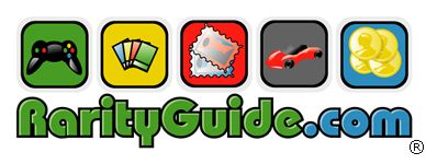 check out for price guides and the rarity of your video games and much more