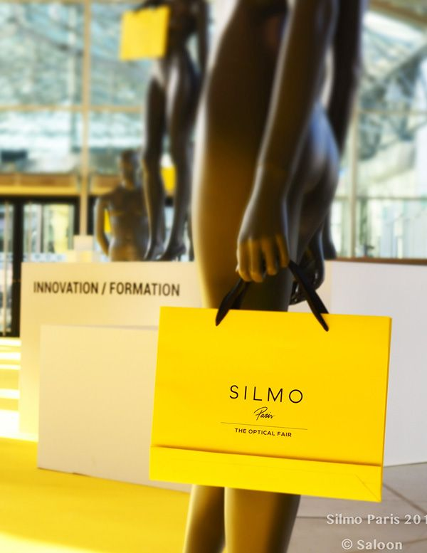 The next edition of #SILMO will be held in September this year