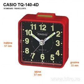 Ceas Casio TQ-140-4DF