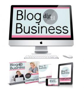 Lær at tiltrække kunder via en blog - mere synlighed for mindre penge!  Optimer din tid og lær alle de smarte genveje ved at se online materialet så ofte du har lyst, og lær at mestre bloggingens kunst.  GRATIS video her! #blogging #blogworkshop #problogging #iværksætter #business #blog