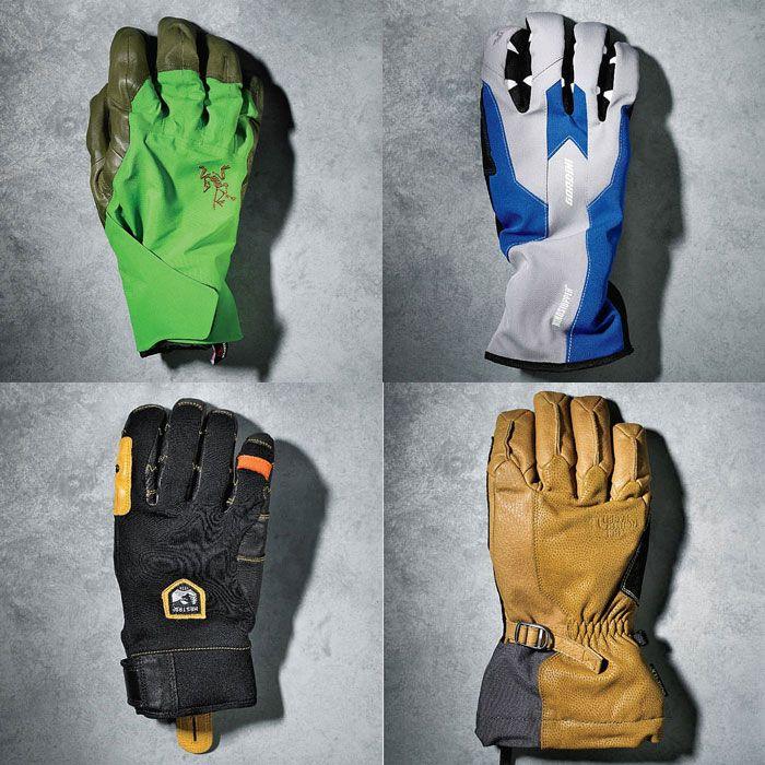The Best Gloves of 2014 | Gloves | OutsideOnline.com