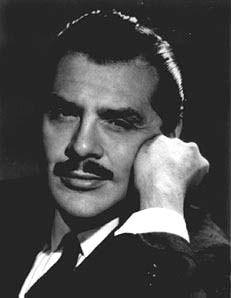 "Ernie Kovacs (1919 - 1962) Comedian, host of the TV series ""The Ernie Kovacs Show"""