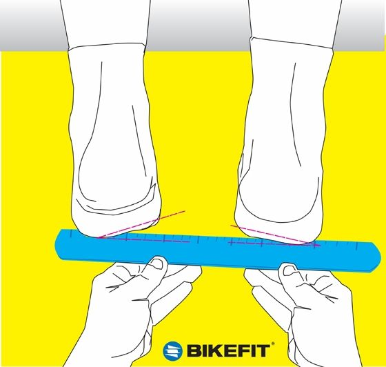 BikeFit - Road Bikes. Useful details regarding bike fit