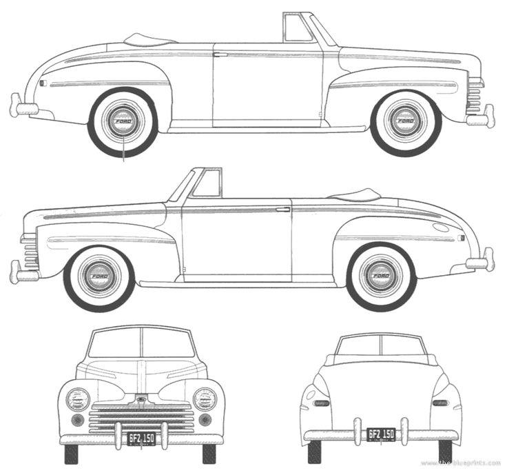 Handles furthermore Wiring Diagram For 1935 Desoto also 1952 Chevy Sedan Wiring Diagram also Planos Coches further Chevy 350 Hei Starter Wiring Diagram. on 1948 chevrolet fleetline