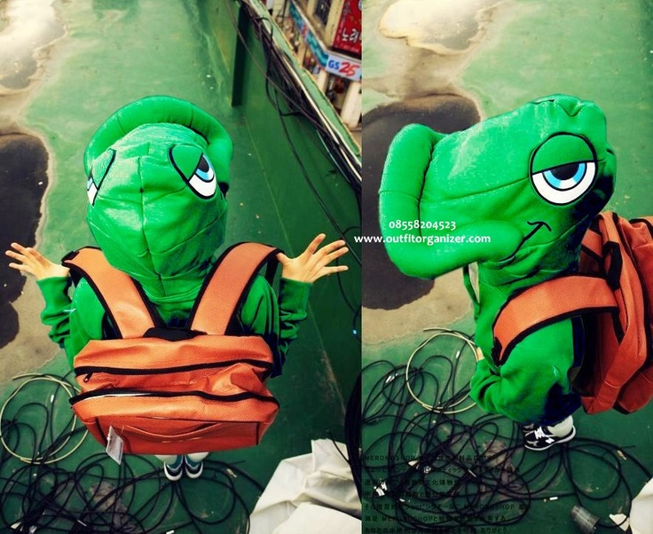 Jaket Hoodie Crocodile Sweater - IDR 145.000,- | outfitorganizer.com 08558204523