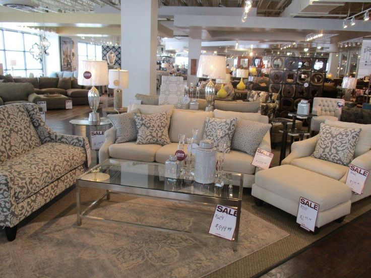 A Little Hollywood Glam Right Here In Ohio At Levin Furniture  New Avon  Location At