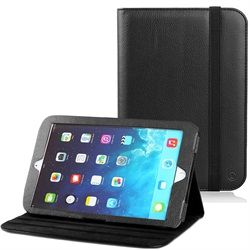 Orbit 360 Rotating Stand Case for Apple iPad Air (Black Removable)