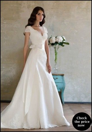 Swedish Wedding Dress Designer
