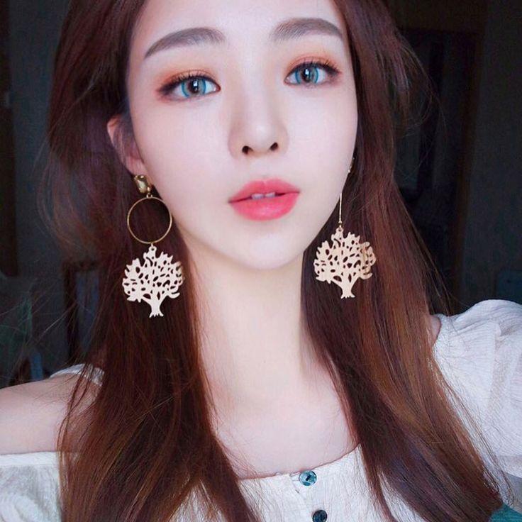 #Earing #Koreanstyle #Ulzzang