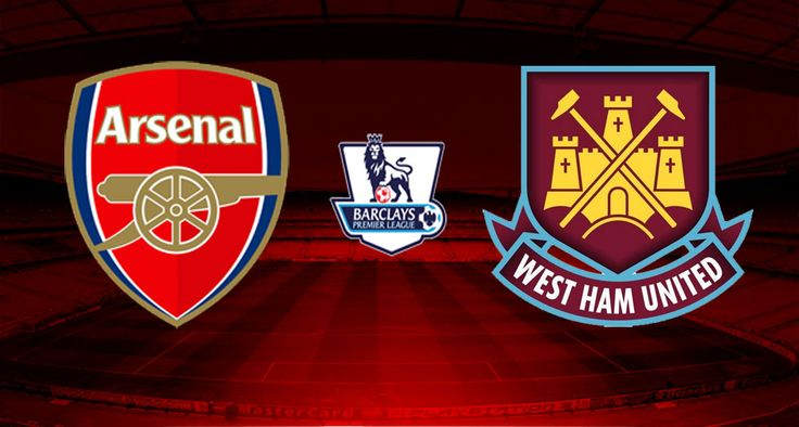 TICKETS Available Online  Arsenal v West Ham (Opening Day Fixture, EPL 2015/16)  www.footy-legend.com