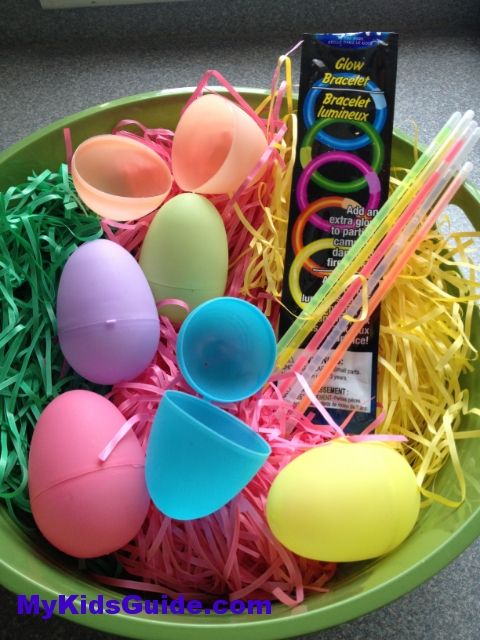 DIY Fun and Frugal Egg Hunt Ideas! - My Kids Guide