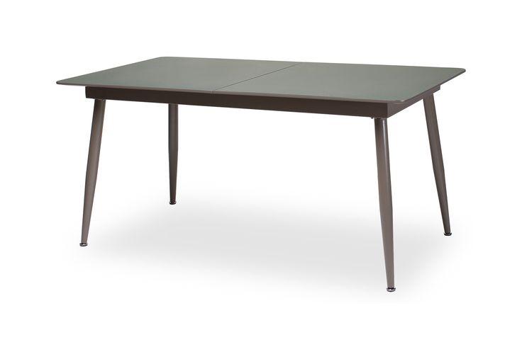 Gartenmobel Weiss Eisen : Ausziehbarer Tisch Aipetri II  Esstische  Designer Tische und