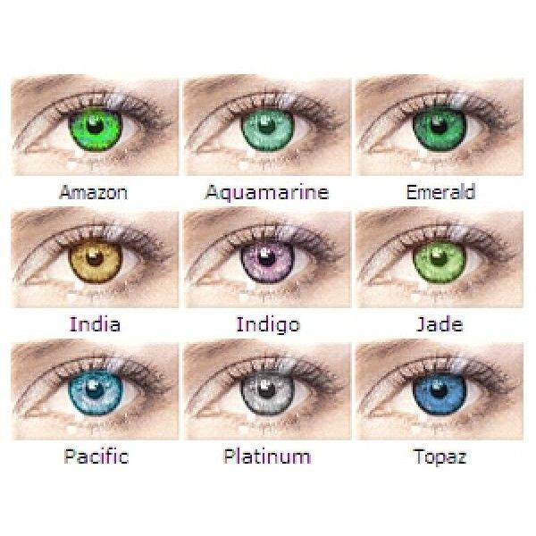 Best 25 Natural Color Contacts Ideas On Pinterest Color