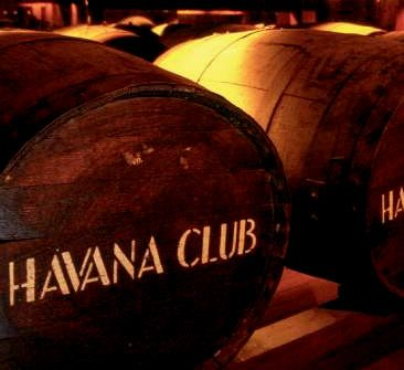 """Havana Club Casks