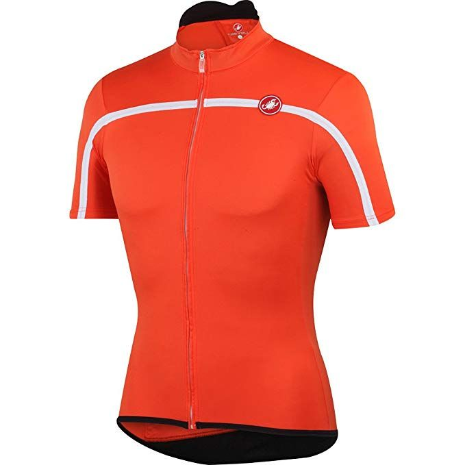 Castelli Classica Jersey Review Cycling Outfit Jersey Shorts