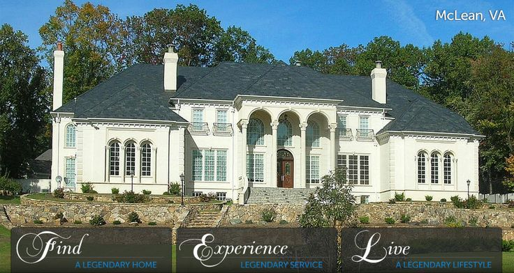 1000 images about homes with distinctive style in ForLuxury Real Estate Washington Dc