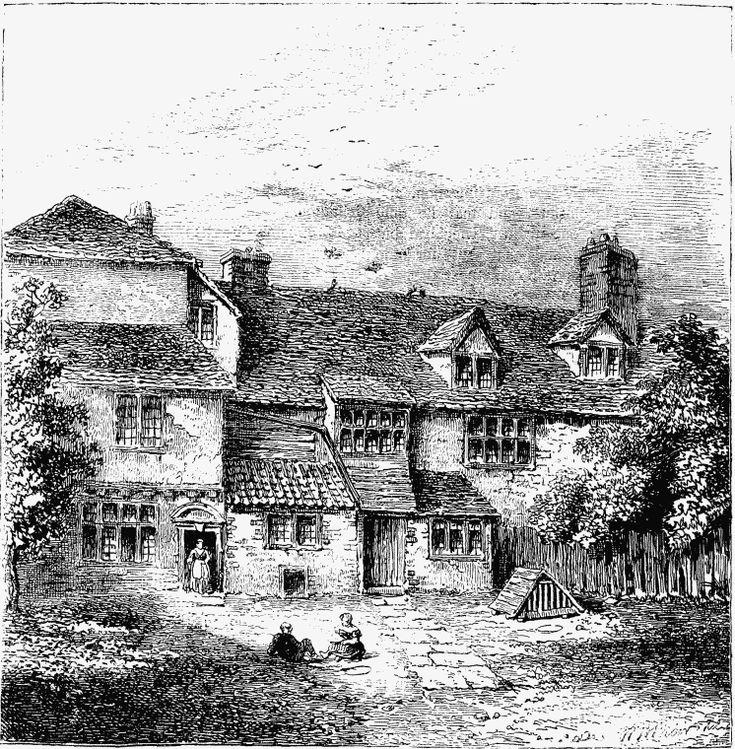 Islington | British History Online