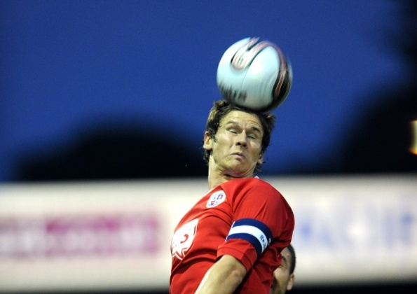 Josh Simpson was one of the day's scorers.  http://www.crawleyobserver.co.uk/sport/crawley-town-fc/fa-cup-result-met-police-1-crawley-town-2-1-4441860