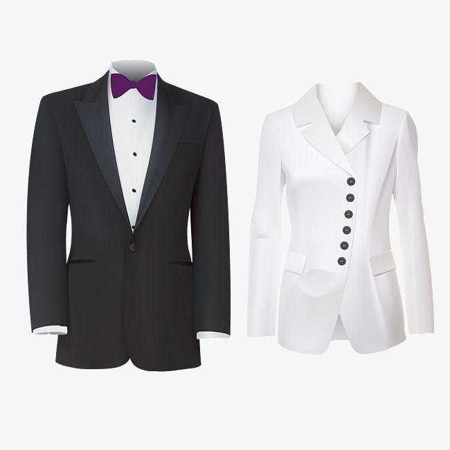 Men And Dress Shixi Black Suit White Suit Ms Suit Png Transparent Clipart Image And Psd File For Free Download White Suits Black Suits Dresses
