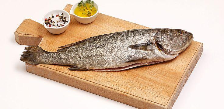 Taze Kaya Levreği Kullanım: Değişik pişirme şekilleri uygulanabilir (fırında, ızgarada, tuzda). Beslenme faktörleri: Granyöz iyi bir protein kaynağıdır, aynı zamanda Omega 3 açısından zengindir.