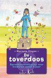 bol.com | De toverdoos, Marneta Viegas | 9789020209860 | Boeken