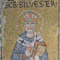 Spomienka Svätého Silvestra I., pápeža - Silvester 2017