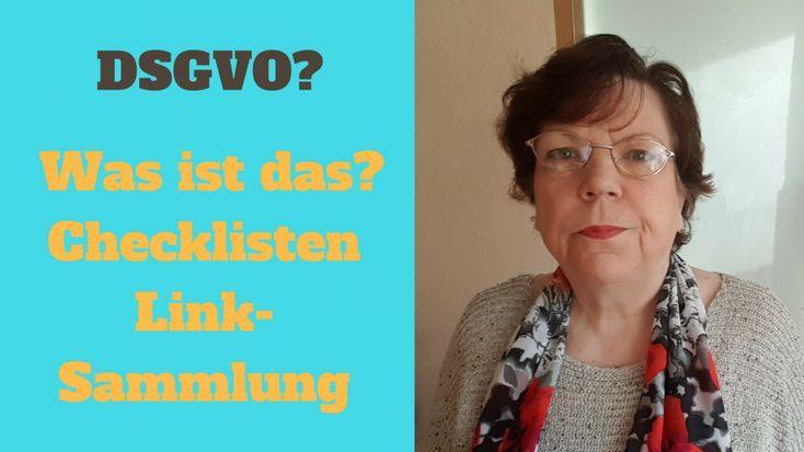 In meinem Blogartikel beschäftige ich mich mit der europäischen #Datenschutzgr… – Picgram Online