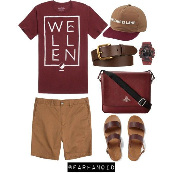 """""""Wellen square"""" by farhanoid on Polyvore"""