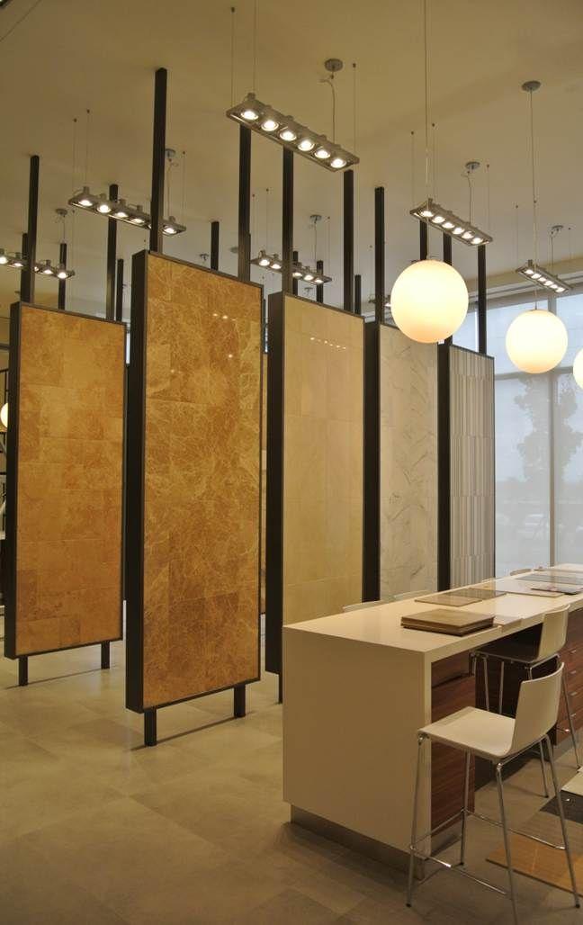 Anatolia Tile - Showroom