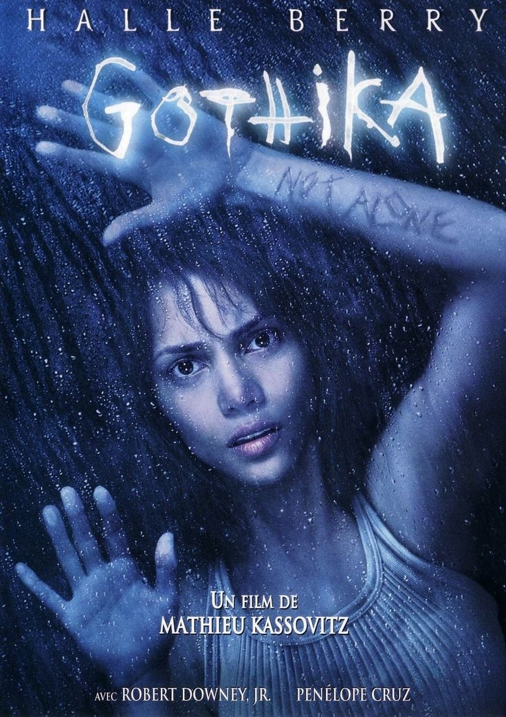 Gothika (2003) - Regarder Films Gratuit en Ligne - Regarder Gothika Gratuit en Ligne #Gothika - http://mwfo.pro/149940