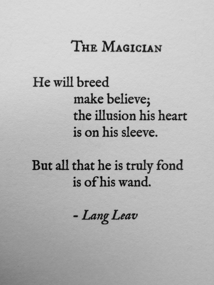 20 best images about I - The Magician on Pinterest | Modern ...