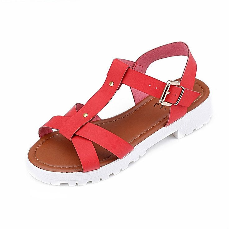 Summer/Fall Styles Women Flat Sandals Ladies Comfortable Beach Flip Flops Shoes Beach Slippers Casual Party Wedding Shoes RK-1