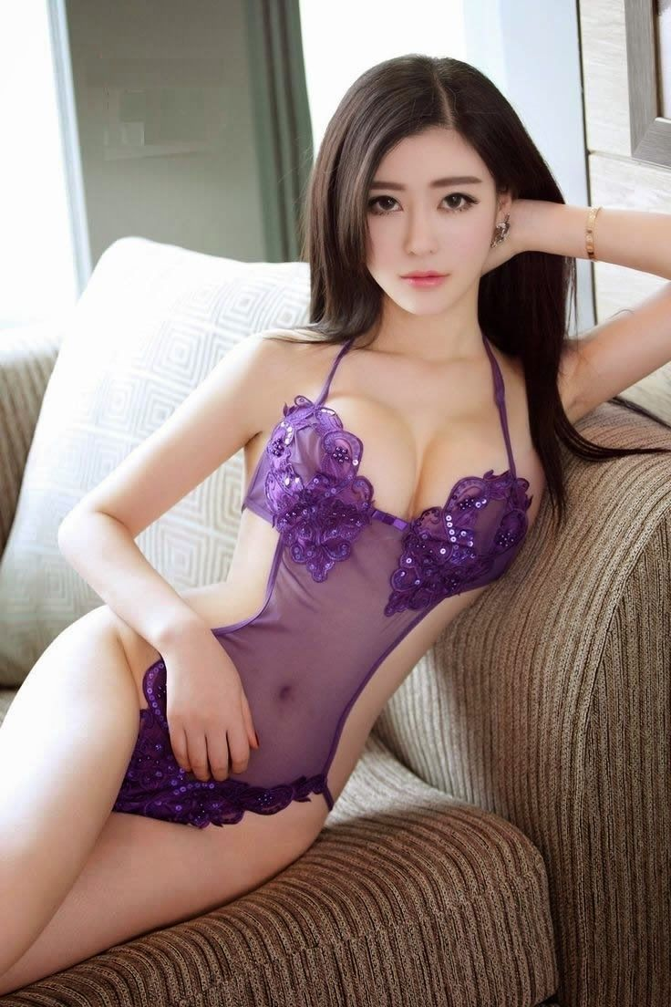Asian Women In Lingerie 103